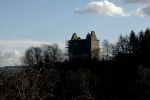 Newark Tower, Bowhill